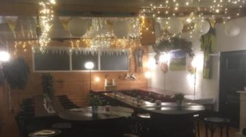 Nieuwsbericht: Skihütte geopend!